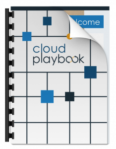 Our Pocket Playbook is a useful, visual bite-sized summary of what's included in the full Cloud Plug and Playbook™