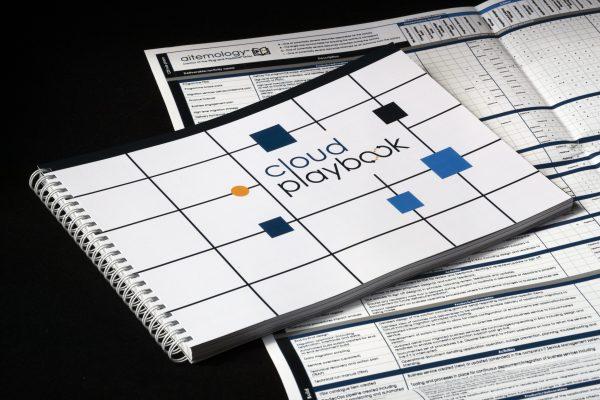 The Cloud plug and playbook printed primer and RACI