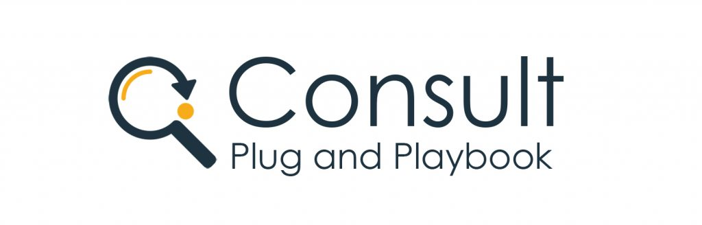 Sharpen control and build your business with our Consult Plug and Playbook